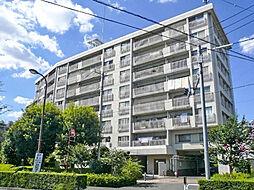 狛江リリエンハイム「狛江駅」歩6分「リビング約18帖」