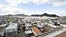 西側バルコニーからのの眺望 眺望は永久に保証されるものではありません。,4LDK,面積93.31m2,価格1,580万円,高松琴平電気鉄道琴平線 三条駅 徒歩13分,,香川県高松市三条町