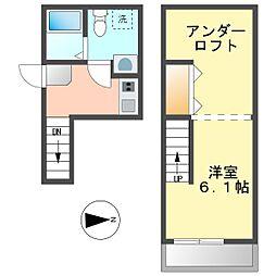 志賀本通駅 5.1万円