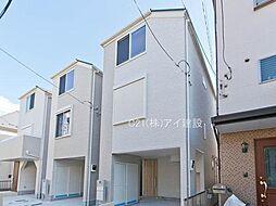 神奈川県横浜市神奈川区西大口