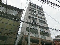 イーグルコートDS四条烏丸901号室[9階]の外観