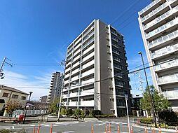 ロイヤルアーク津田駅前 ルナ棟 中古マンション