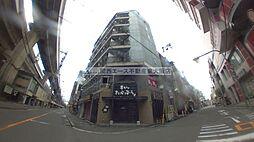 エルドムス陽光一番館[7階]の外観