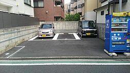 三鷹駅 0.5万円