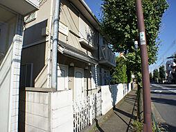 Casa・Verde A[2階]の外観