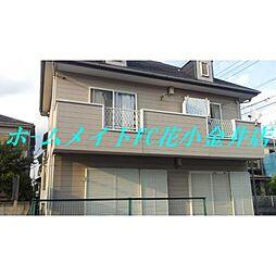 ハイツ斉藤[1階]の外観