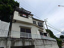 [一戸建] 兵庫県高砂市中筋5丁目 の賃貸【/】の外観