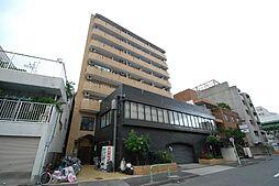 CASANOA鶴舞公園 II[8階]の外観