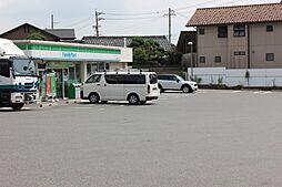 ファミリーマート知多長浦インター店 徒歩 約10分(約800m)