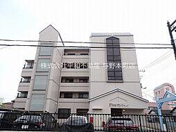 JR武蔵野線 西浦和駅 徒歩8分の賃貸マンション