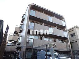 シティライフ覚王山[4階]の外観