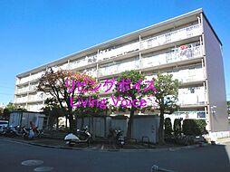 平塚市東八幡3丁目 平塚ニューライフ3号棟