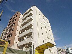 ロマネスク箱崎[9階]の外観