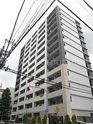 メロディア新北野[10階]の外観