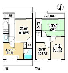 武庫之荘駅 880万円