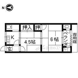 円町駅 2.5万円