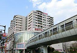クレアビューコート清瀬駅前 12F