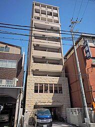 プレサンス心斎橋EAST[9階]の外観