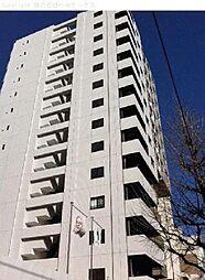 東京都台東区下谷の賃貸マンションの外観