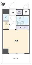 クリオ横須賀中央1番館