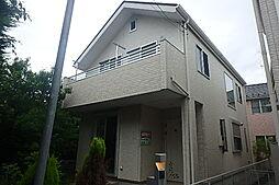 町田市大蔵町