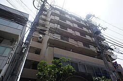 アグレ本八幡[9階]の外観