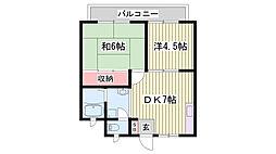 曽根駅 3.2万円