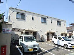 一身田駅 4.1万円