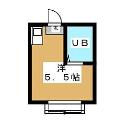 中野駅 3.5万円