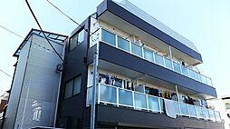 スタップ日吉[1階]の外観
