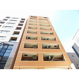 西川ビル[8階]の外観