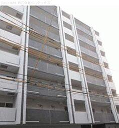 東京都墨田区両国の賃貸マンションの外観