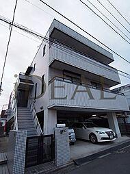 メゾン千代田[2階]の外観