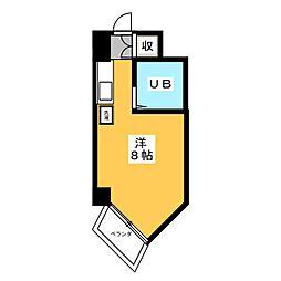 野並駅 2.1万円