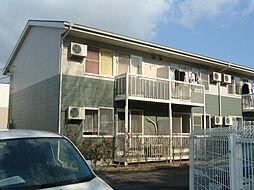 三重県四日市市八王子町の賃貸マンションの外観