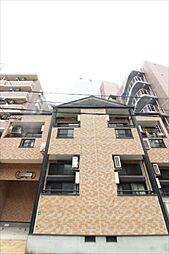 福岡県福岡市博多区比恵町丁目の賃貸アパートの外観