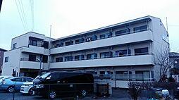スチューデントハウス村田[3階]の外観
