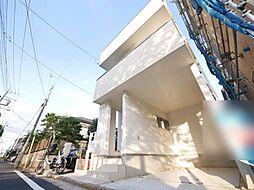 東京都国立市富士見台3丁目