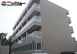 maeyama FLAT[2階]の外観