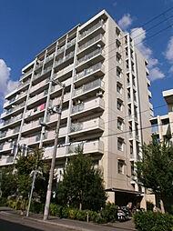 シティコート千島3丁目[219号室]の外観