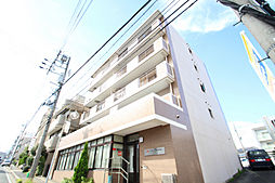 ロイヤル東栄[4B号室]の外観