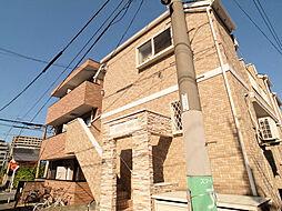 コンフォートベネフィス別府2[1階]の外観