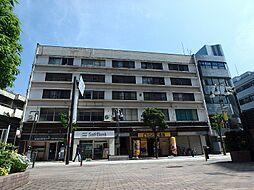 石井ビル[4階]の外観