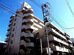西川口パインマンションII[7階]の外観