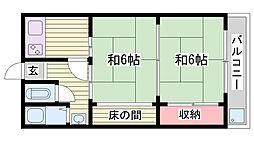 大塩駅 3.3万円