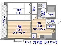 室見駅 5.5万円