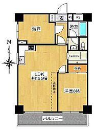 ライオンズマンション西川口第6 5階 中古マンション