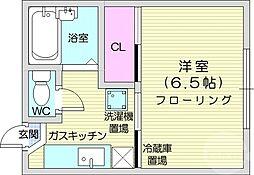 陸前原ノ町駅 3.2万円