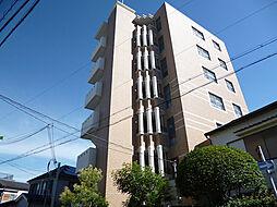 ラウル甲子園口[6階]の外観