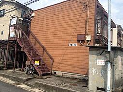 明誠ハイツ[203号室号室]の外観